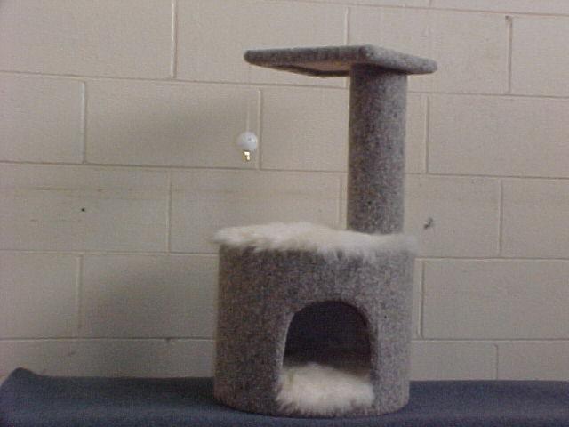 Timbertech Cat Furniture